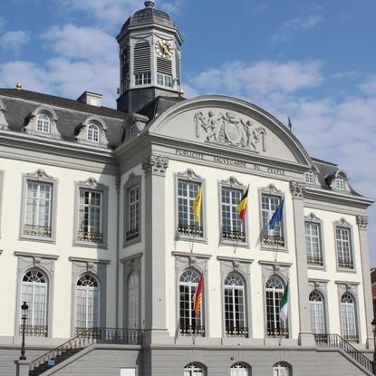 Thomas avocat Verviers Liège entreprises publiques